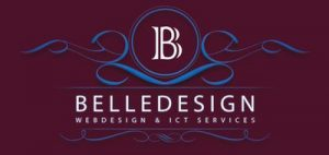 Webdesign by BelleDesign